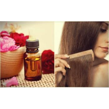 Аромарасчёсывание по-Критски - красота и здоровье ваших волос